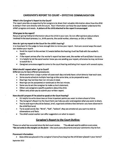 Caregivers Report to Court - Effective Communication Tips-page-001
