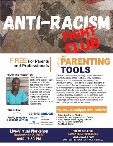 parenting tools training Fightclub racism-page-001