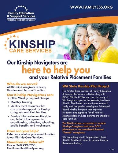 Kinship Pilot Service Provider Flyer-page-001