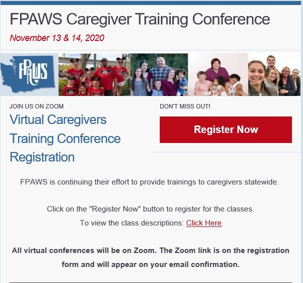 FPAWS