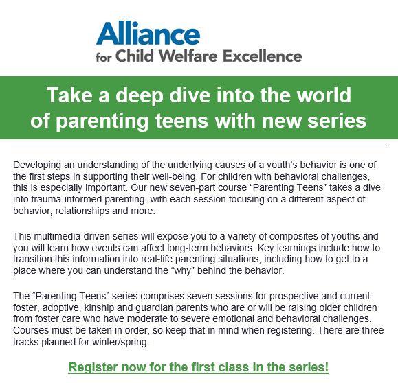 deep dive teens